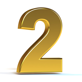 number-two-12